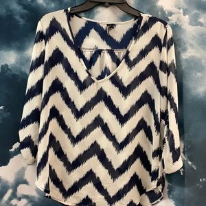 Heart soul: Blouse With Elbow Sleeves